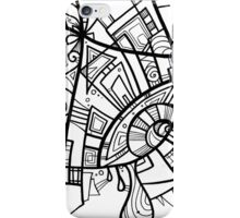 Tears but no fears.  iPhone Case/Skin