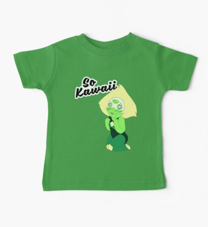 So Kawaii, Chibi Dot Baby Tee