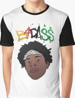 b4.da.$$ design Graphic T-Shirt
