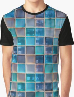 Bluecube Graphic T-Shirt