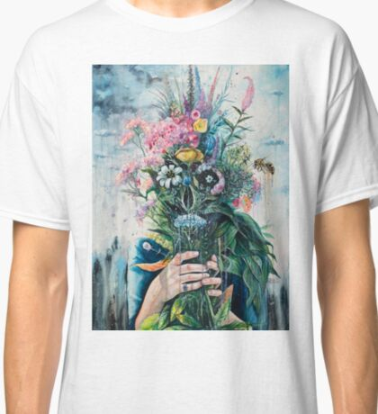 The Last Flowers Classic T-Shirt