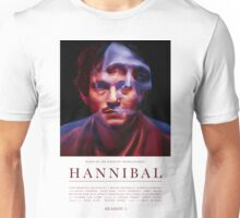 Hannibal - Season 1 Unisex T-Shirt