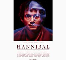 Hannibal - Season 1 Unisex T-Shirt