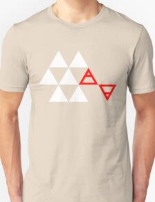 Air&Earth (AV) Pyramid T-Shirt
