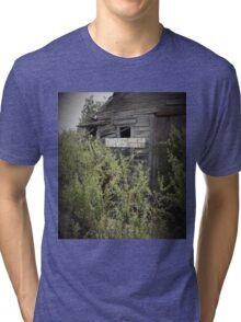 Gun on You Tri-blend T-Shirt