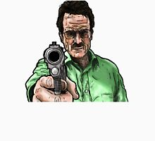 Breaking Bad - Walter White (Colour) Unisex T-Shirt