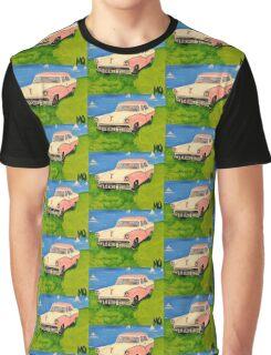 pink cadillac Graphic T-Shirt