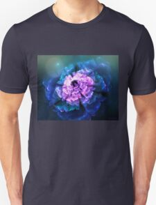 Dreamland flower Unisex T-Shirt