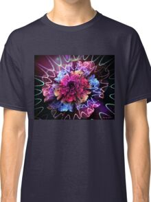 Dreamland flower Classic T-Shirt