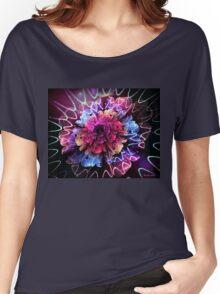 Dreamland flower Women's Relaxed Fit T-Shirt