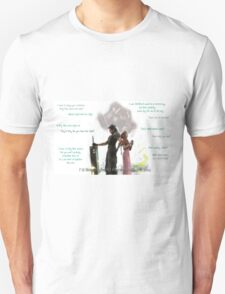 More time with you T-Shirt