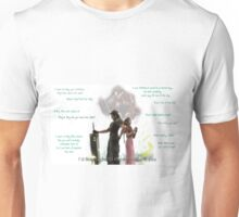 More time with you Unisex T-Shirt