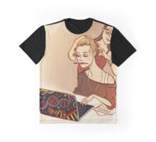 Cophine <3 Graphic T-Shirt