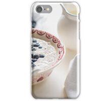 Breakfast iPhone Case/Skin
