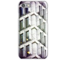 Modern Architecture Detail iPhone Case/Skin