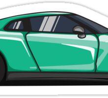 r35 Sticker
