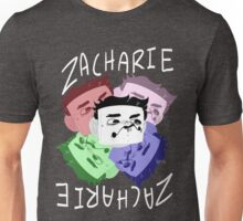 Zacharie: the rainbow SHIRT Unisex T-Shirt