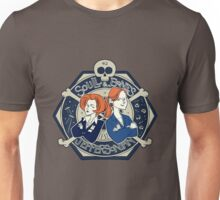 Scully & Bones Club Unisex T-Shirt