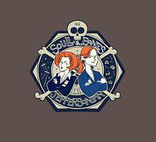 Scully & Bones Club Unisex T-Shirt