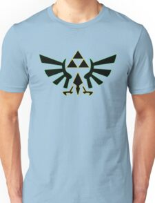 °GEEK° Triforce Neon Unisex T-Shirt