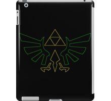 °GEEK° Triforce Neon iPad Case/Skin