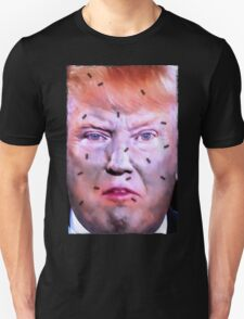 Donald J. Trump Rally Unisex T-Shirt