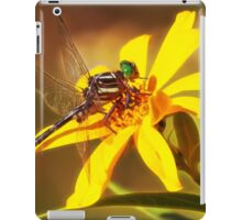 One Day Baby We'll Be Old iPad Case/Skin