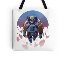 Spacetronaut - S34RCH1NG C010R Tote Bag