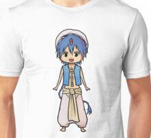 Magi Aladdin chibi Unisex T-Shirt