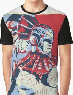 Kotal Kahn Hope tee  Graphic T-Shirt