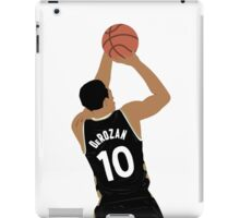 Demar DeRozan iPad Case/Skin