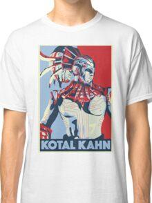 Kotal Kahn Hope tee  Classic T-Shirt
