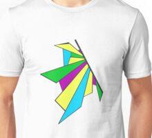 Bright Shatterwing Unisex T-Shirt