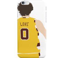 Kevin Love iPhone Case/Skin