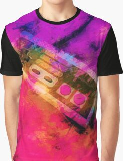 Power Up 2 Graphic T-Shirt