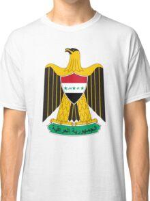 Republic Of Iraq (2004-2008)  Classic T-Shirt