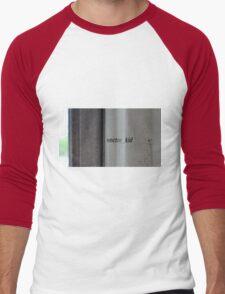 DISTINCTION Men's Baseball ¾ T-Shirt