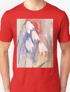 Hope and Endurance Unisex T-Shirt