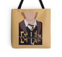 Eat Like Weasley Tote Bag