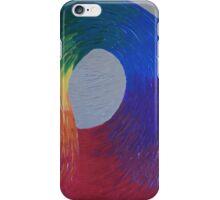 Through the Rainbow Loop iPhone Case/Skin