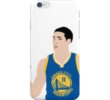 Klay Thompson iPhone Case/Skin