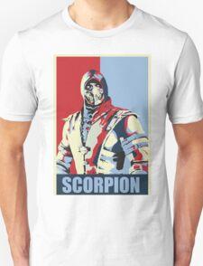 scorpion mkx hope Unisex T-Shirt