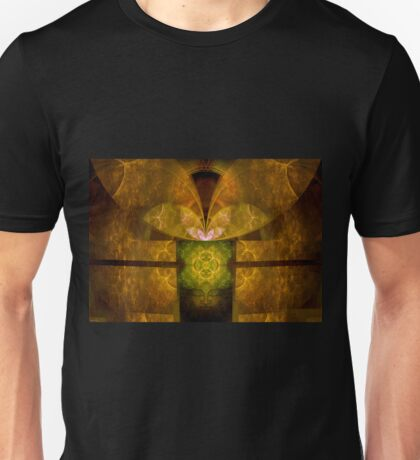 Mind is The Key Unisex T-Shirt