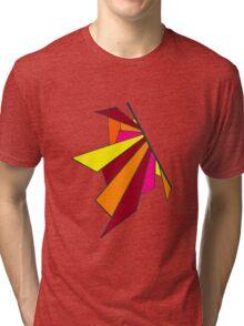 Shatterwing Firebringer Tri-blend T-Shirt