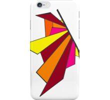 Shatterwing Firebringer iPhone Case/Skin