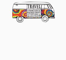 TIE DYE ADVENTURE BUS Unisex T-Shirt