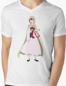 Princess Yona Mens V-Neck T-Shirt
