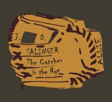 Salinger glove by Bernat Comes