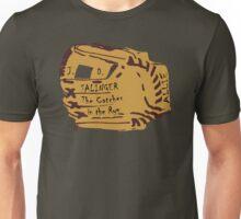 Salinger glove Unisex T-Shirt