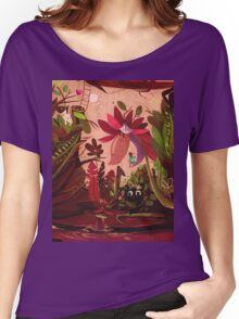 It's a small world Women's Relaxed Fit T-Shirt